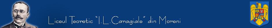 Liceul I.L. Caragiale Moreni